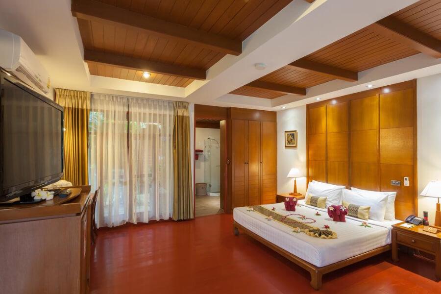 Hotel Thailand Koh Phi Phi Phi Phi Erawan Palm Resort6