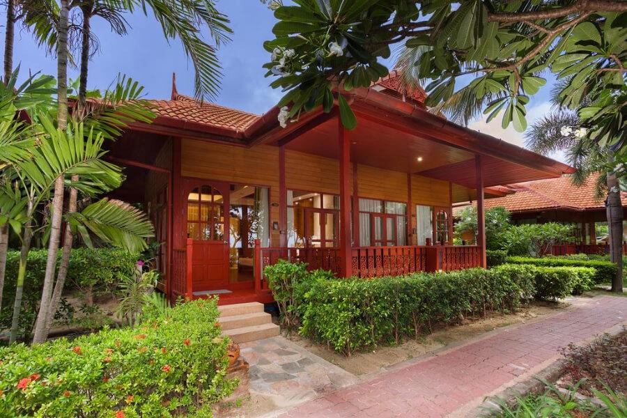 Hotel Thailand Koh Phi Phi Phi Phi Erawan Palm Resort8