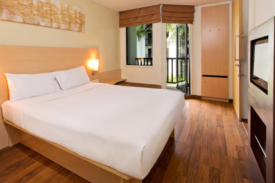 Hotel Thailand Koh Samui Hotel Ibis Samui Bophut11