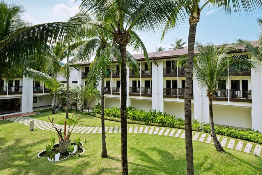 Hotel Thailand Koh Samui Hotel Ibis Samui Bophut16