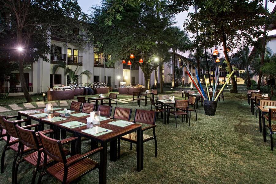 Hotel Thailand Koh Samui Hotel Ibis Samui Bophut22