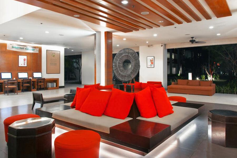 Hotel Thailand Koh Samui Hotel Ibis Samui Bophut24