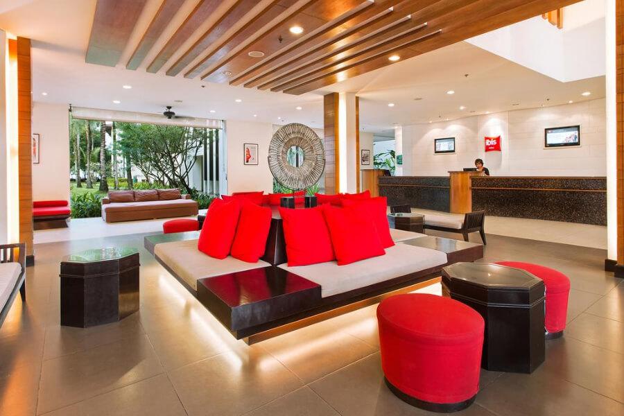 Hotel Thailand Koh Samui Hotel Ibis Samui Bophut26