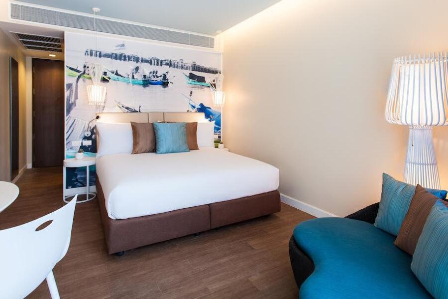 Hotel Thailand Koh Samui OZO Chaweng Samui10