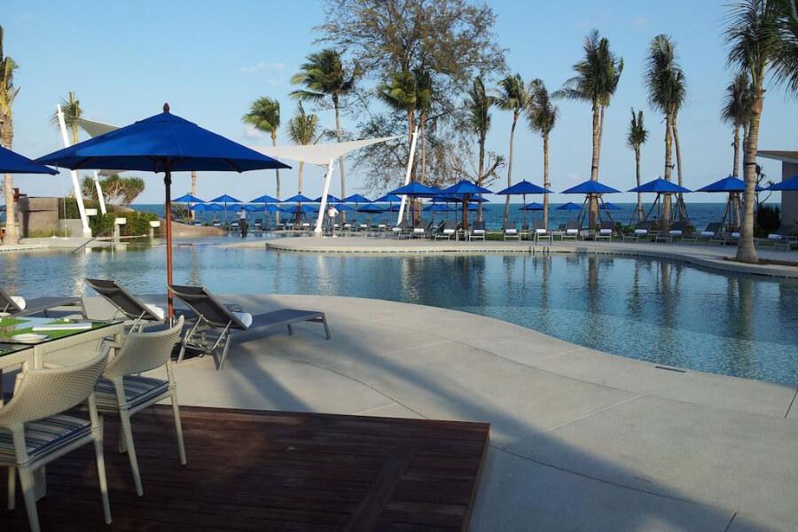 Hotel Thailand Koh Samui OZO Chaweng Samui12