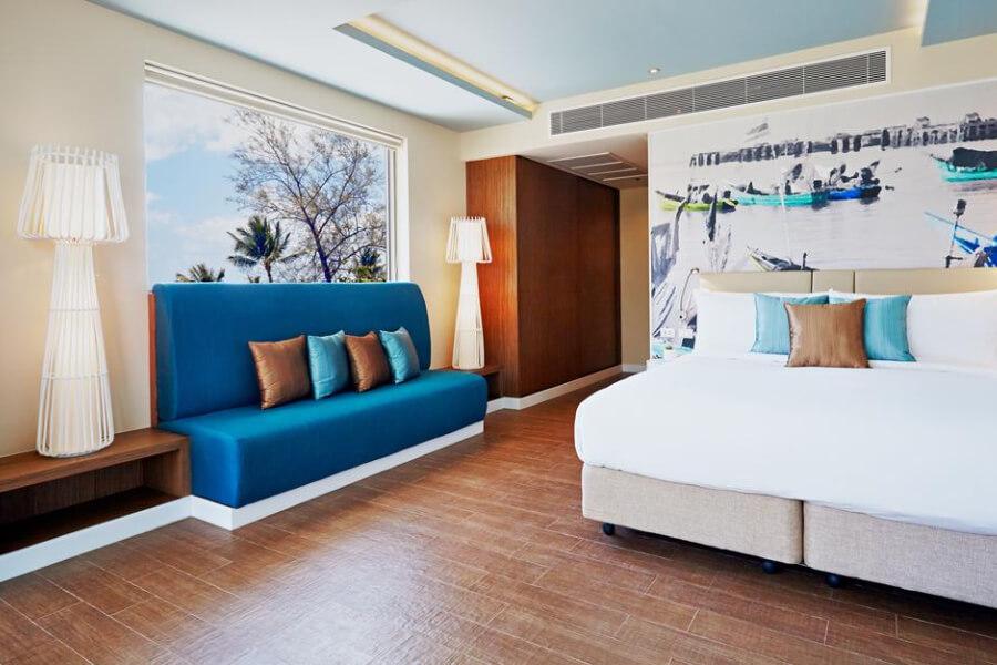 Hotel Thailand Koh Samui OZO Chaweng Samui17