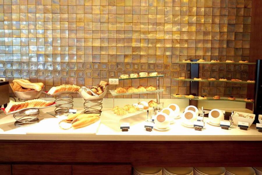 Hotel Thailand Koh Samui OZO Chaweng Samui3