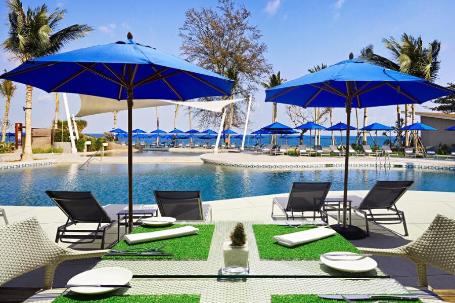Hotel Thailand Koh Samui OZO Chaweng Samui4