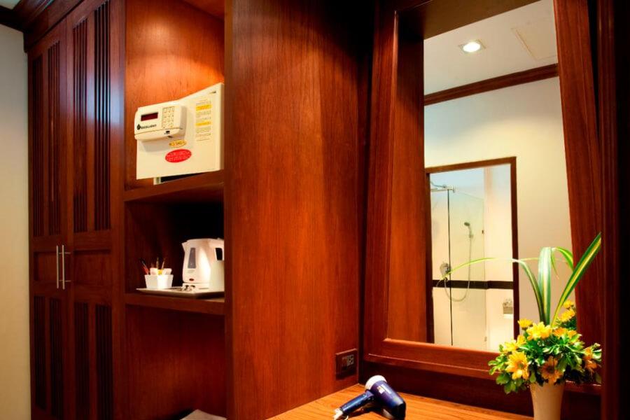 Hotel Thailand Pattaya Thai Garden Resort Pattaya1