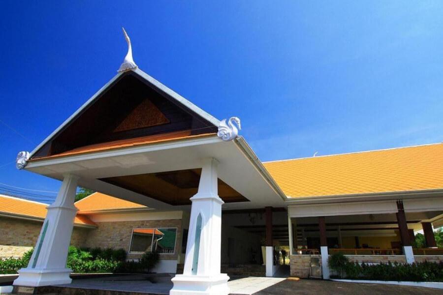 Hotel Thailand Pattaya Thai Garden Resort Pattaya10