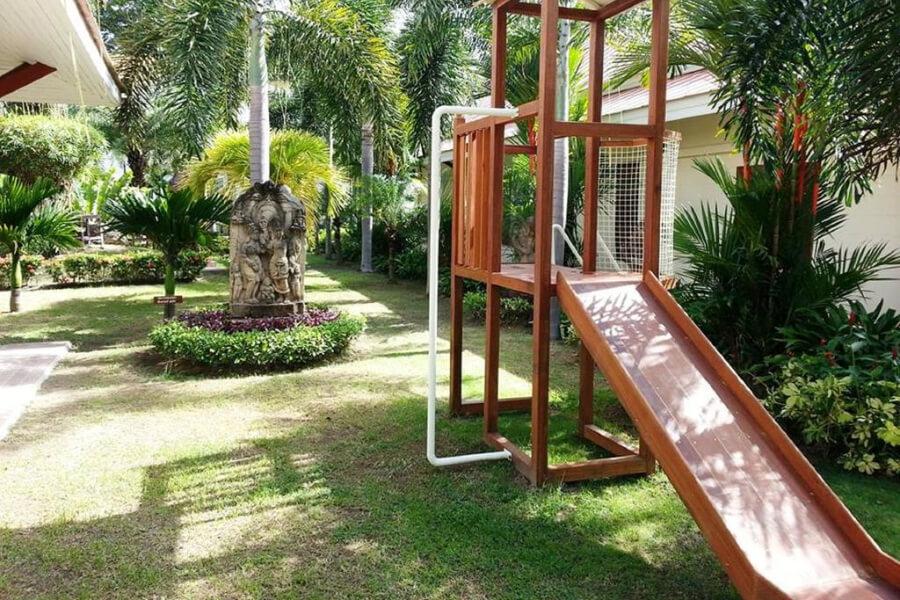 Hotel Thailand Pattaya Thai Garden Resort Pattaya17