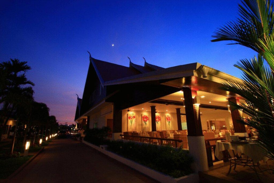 Hotel Thailand Pattaya Thai Garden Resort Pattaya7