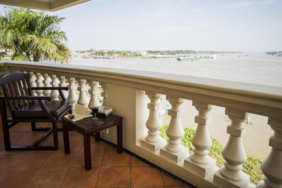 Hotel Vietnam Chao Doc Victoria Chao Doc Hotel11
