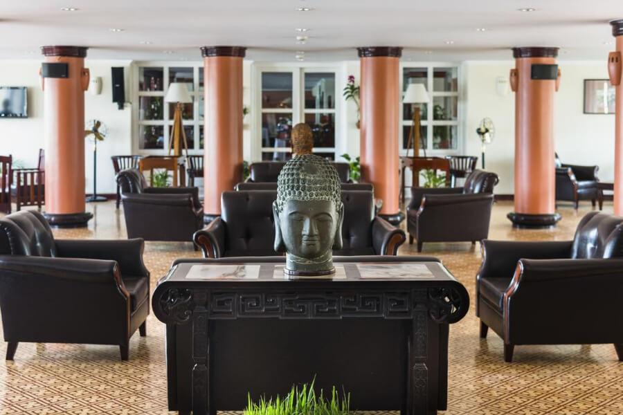 Hotel Vietnam Chao Doc Victoria Chao Doc Hotel14