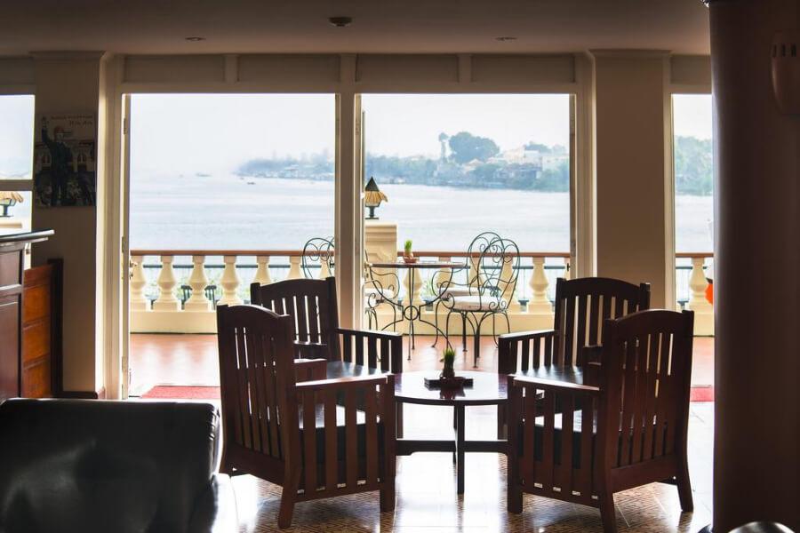 Hotel Vietnam Chao Doc Victoria Chao Doc Hotel15