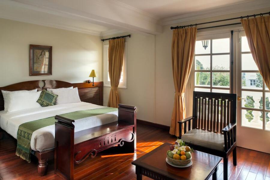 Hotel Vietnam Chao Doc Victoria Chao Doc Hotel4
