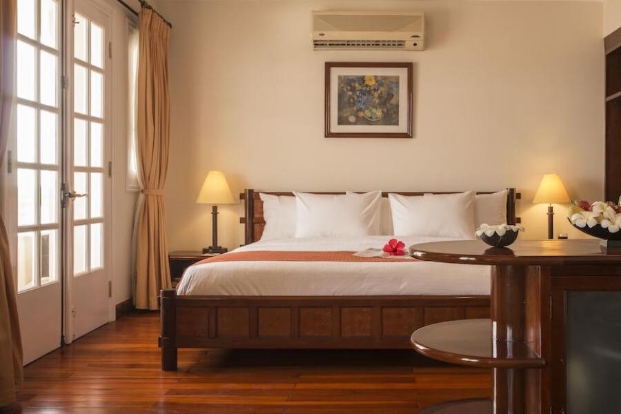 Hotel Vietnam Chao Doc Victoria Chao Doc Hotel8