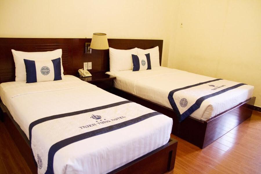 Hotel Vietnam Ho Chi Minh Thien Tung Hotel 10