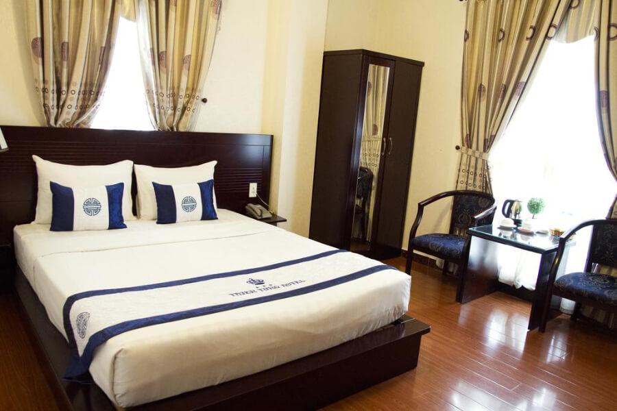 Hotel Vietnam Ho Chi Minh Thien Tung Hotel 8