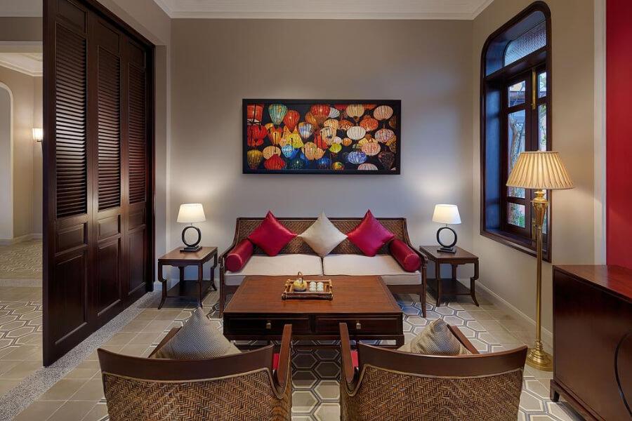 Hotel Vietnam Hoi An Luxury Allegro Hoi An 3 1