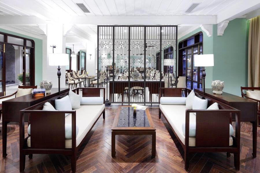 Hotel Vietnam Hoi An Luxury Allegro Hoi An 8 1