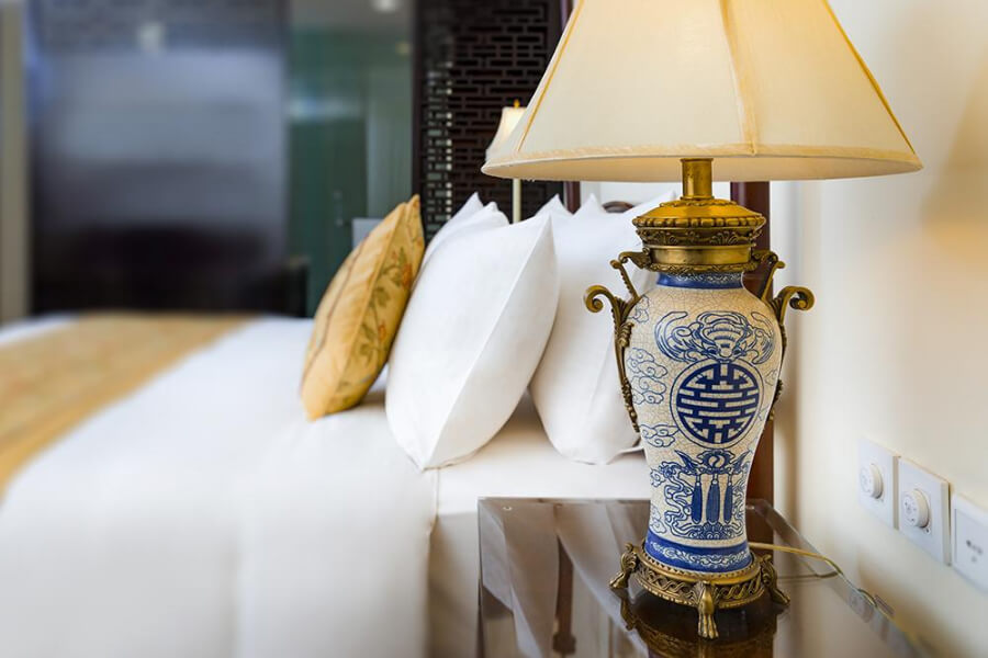 Hotel Vietnam Hue Indochine Palace 19