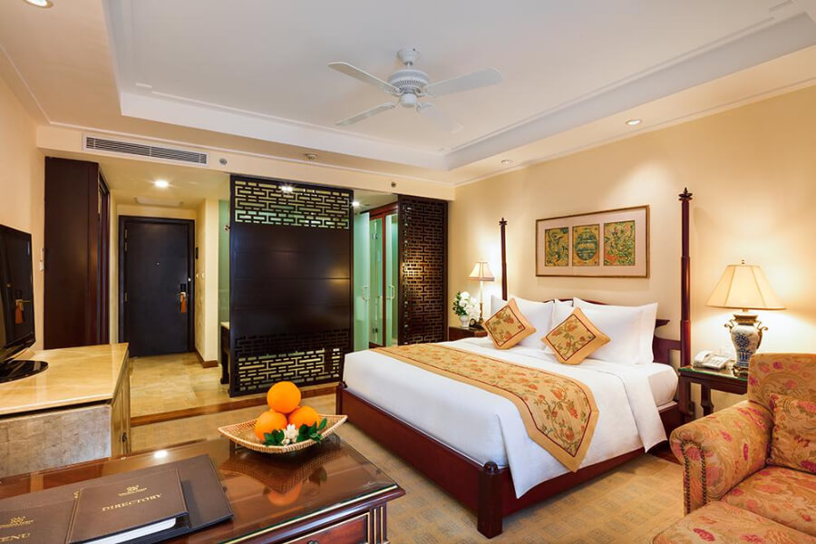 Hotel Vietnam Hue Indochine Palace 2