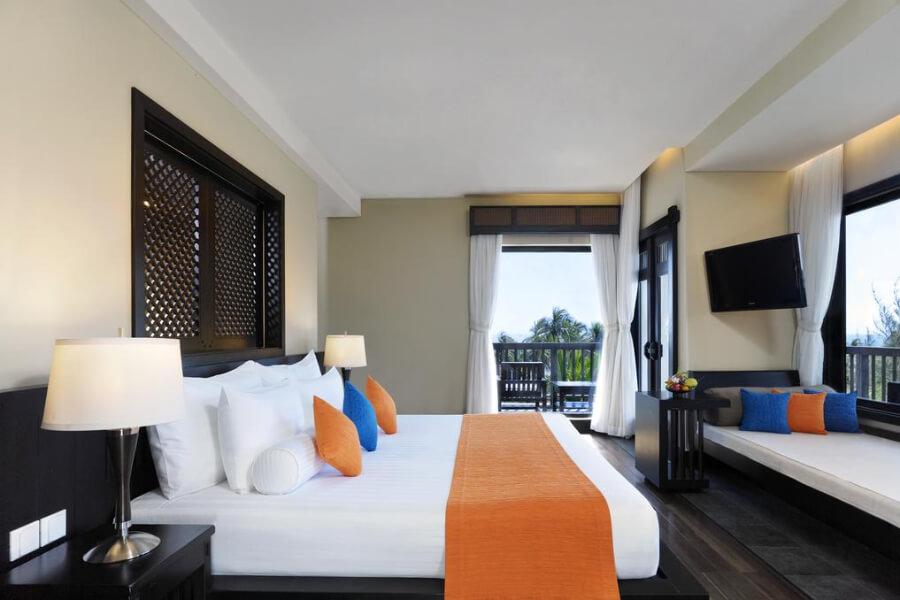 Hotel Vietnam Mui Ne Anatara Mui Ne Resort32