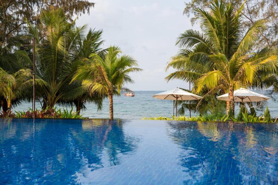 Hotel Vietnam Phu Quoc Sea Sense Resort1