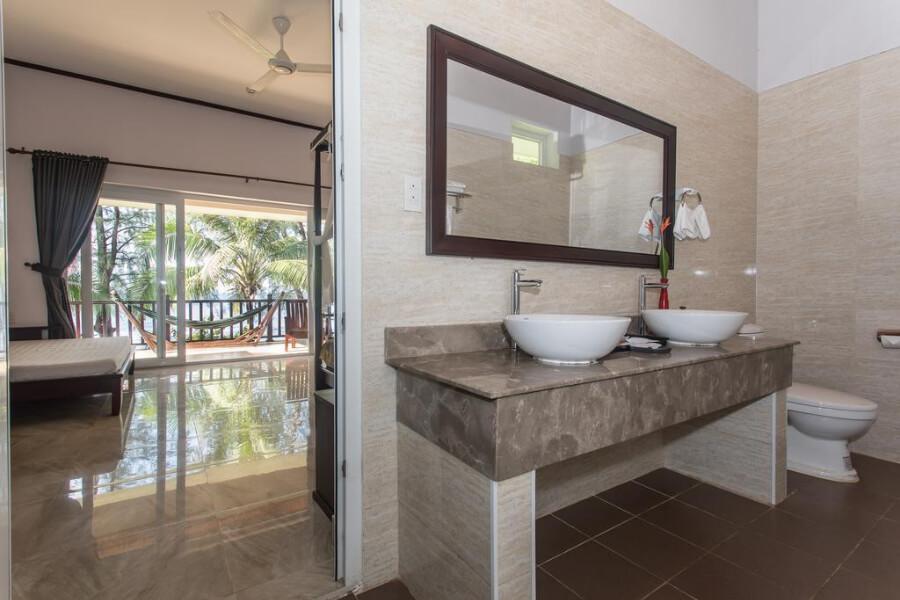Hotel Vietnam Phu Quoc Sea Sense Resort11