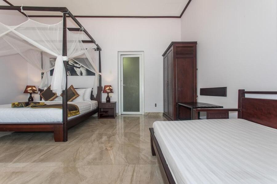 Hotel Vietnam Phu Quoc Sea Sense Resort12