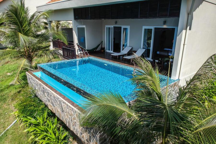 Hotel Vietnam Phu Quoc Sea Sense Resort13