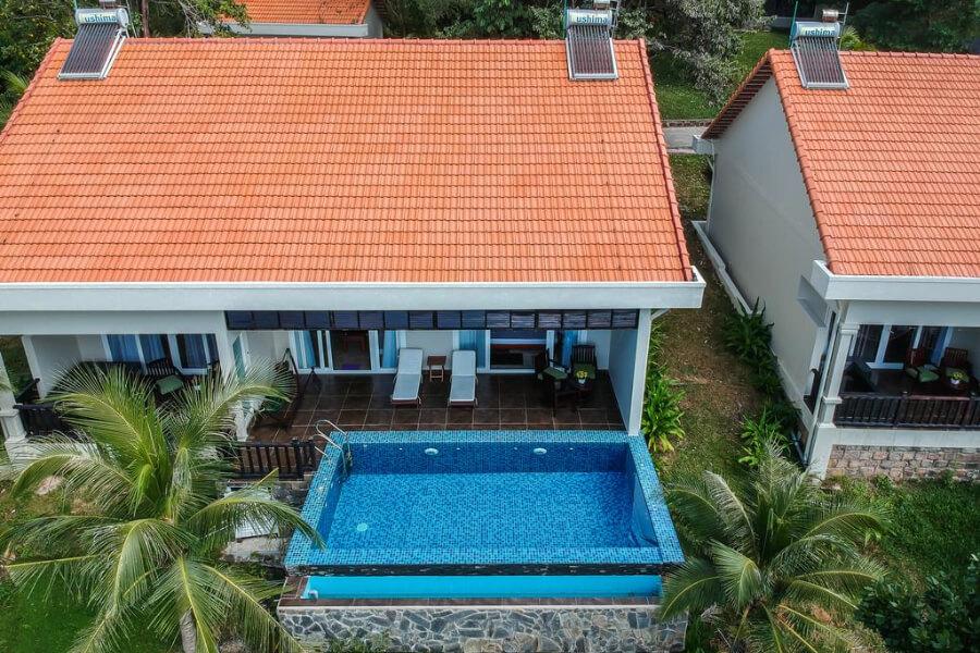Hotel Vietnam Phu Quoc Sea Sense Resort14
