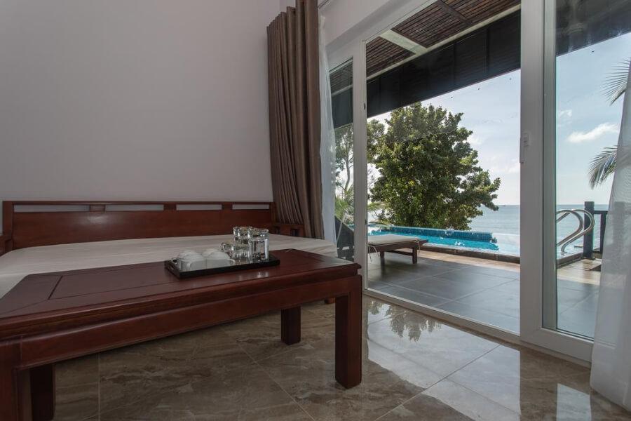 Hotel Vietnam Phu Quoc Sea Sense Resort17