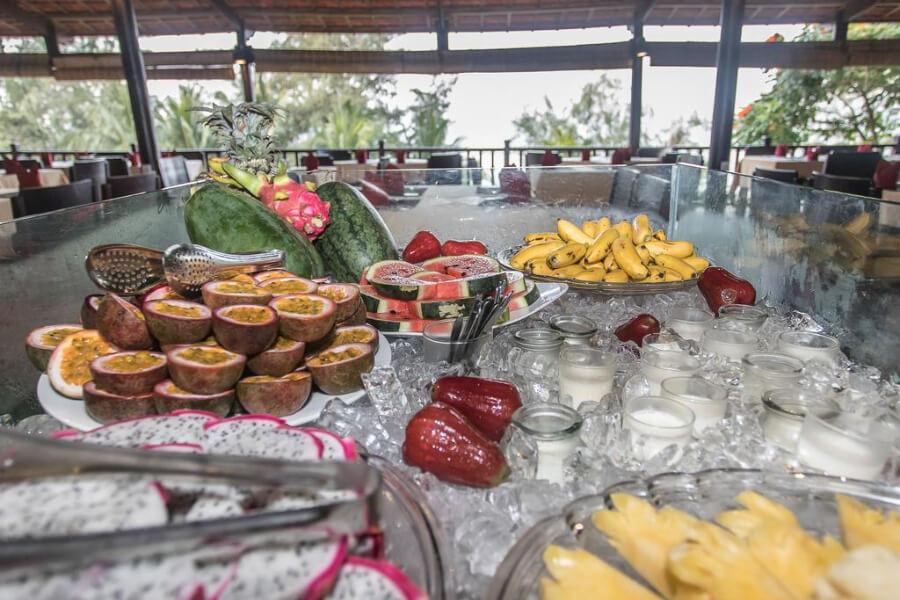 Hotel Vietnam Phu Quoc Sea Sense Resort18