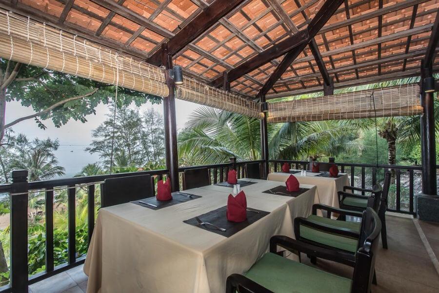 Hotel Vietnam Phu Quoc Sea Sense Resort20
