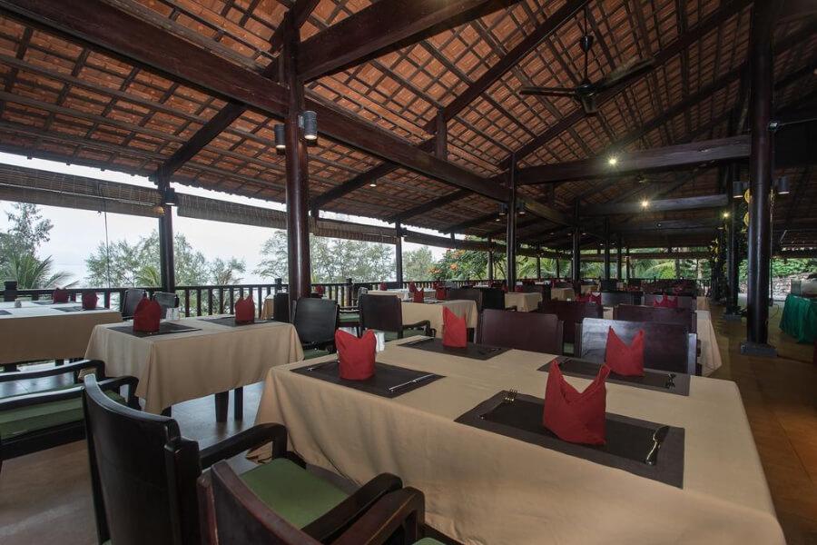 Hotel Vietnam Phu Quoc Sea Sense Resort22