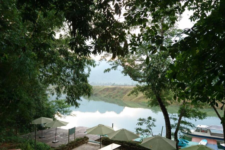 Hotel Vietnam Quang Binh Chay Lap Farmstay 11
