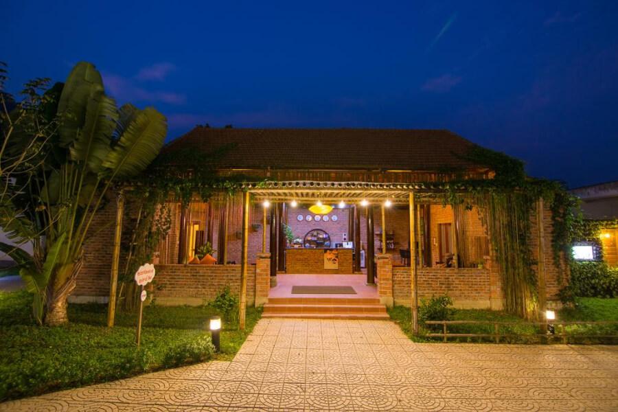 Hotel Vietnam Quang Binh Chay Lap Farmstay 3