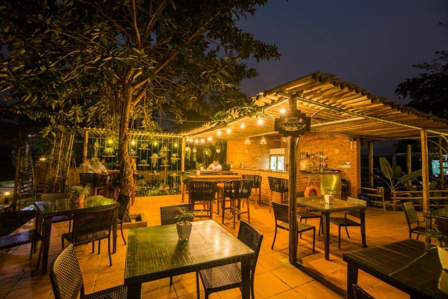 Hotel Vietnam Quang Binh Chay Lap Farmstay 4