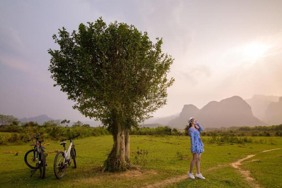 Hotel Vietnam Quang Binh Chay Lap Farmstay 5