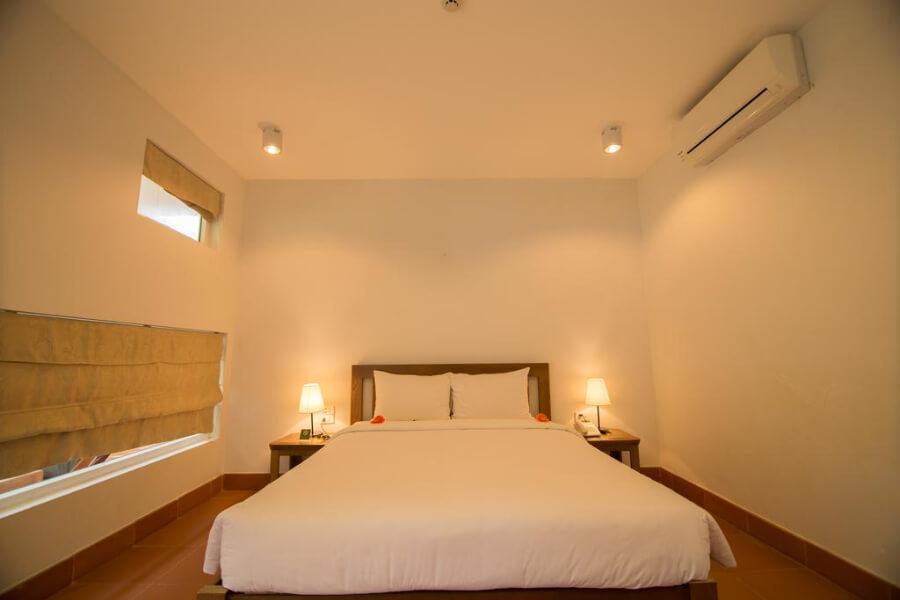 Hotel Vietnam Quang Binh Chay Lap Farmstay 6