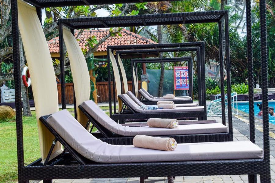 Hotels Sri Lanka Ahangama Insight Resort 11