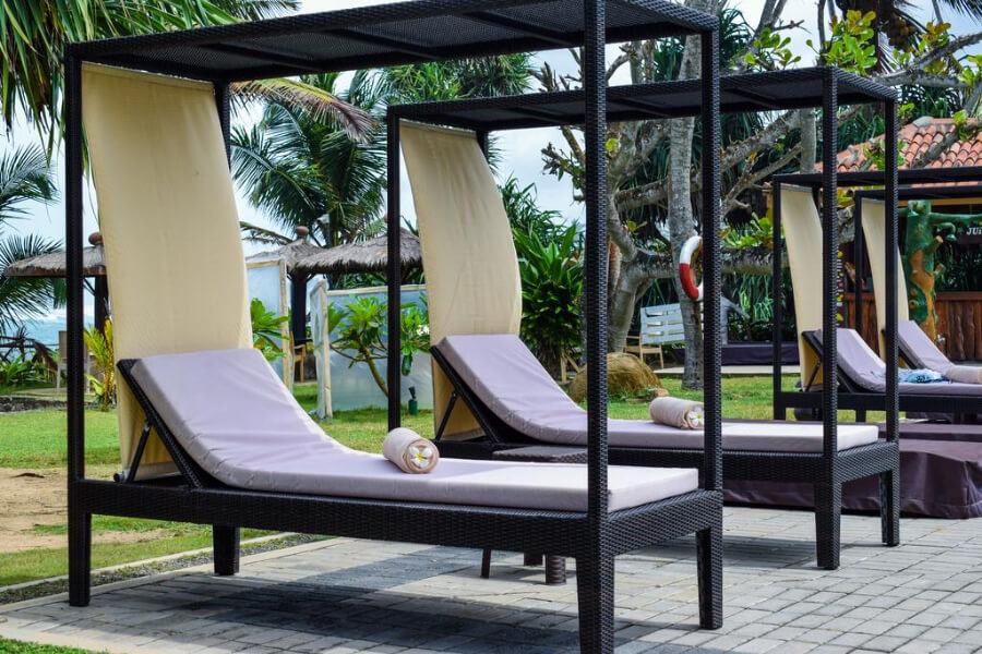 Hotels Sri Lanka Ahangama Insight Resort 12
