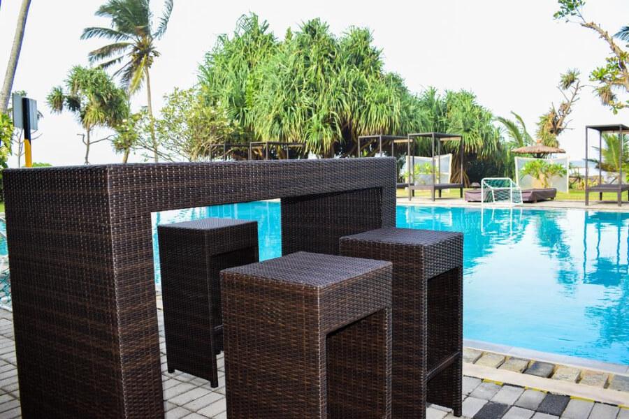 Hotels Sri Lanka Ahangama Insight Resort 13