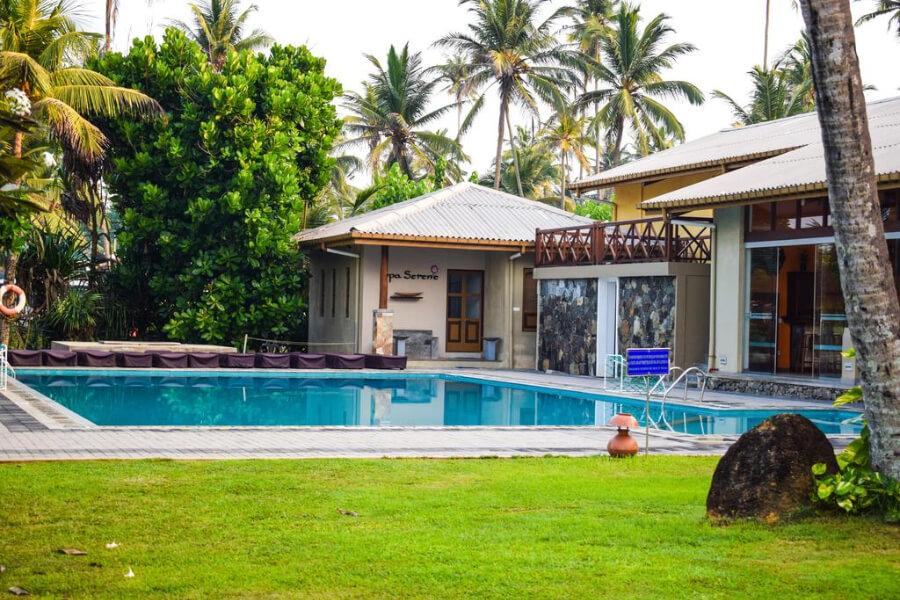 Hotels Sri Lanka Ahangama Insight Resort 15