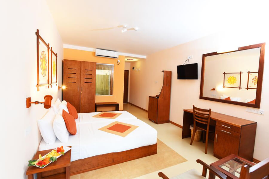 Hotels Sri Lanka Ahangama Insight Resort 17
