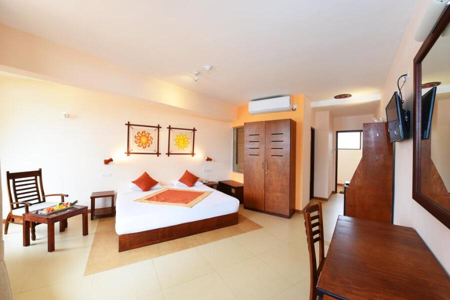 Hotels Sri Lanka Ahangama Insight Resort 18