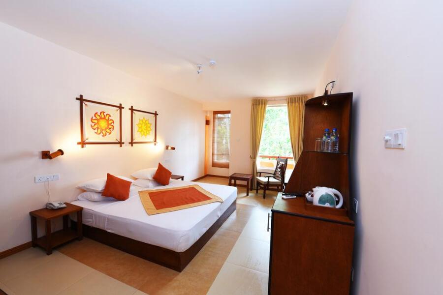 Hotels Sri Lanka Ahangama Insight Resort 19