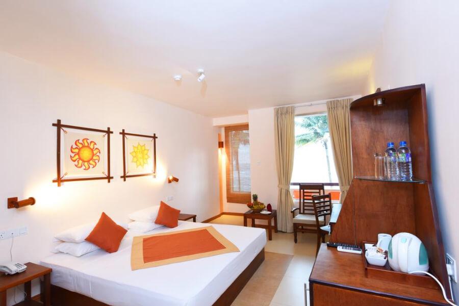 Hotels Sri Lanka Ahangama Insight Resort 20